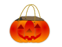 Trick Or Treat Bag 2