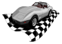 Checkervette